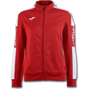 Picture of Joma Champion IV Trainingsvest Polyester Dames - Rood / Wit