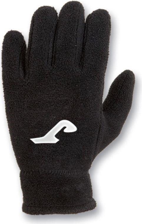 77d595d6aec Joma Fleece Handschoenen Kinderen | Zwart / Wit | Teamswear
