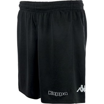 Picture of Kappa Spero Short Kinderen - Zwart