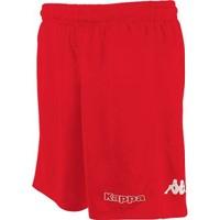 Kappa Spero Short Kinderen - Rood