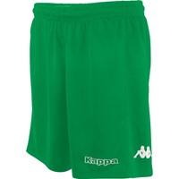Kappa Spero Short Kinderen - Groen
