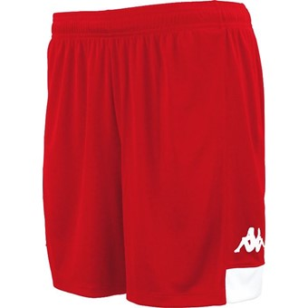 Picture of Kappa Paggo Short - Rood / Wit