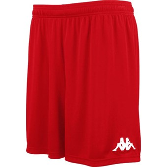 Picture of Kappa Vareso Short - Rood
