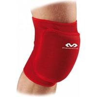 Mcdavid Sport Volleybal Kniebeschermer - Rood