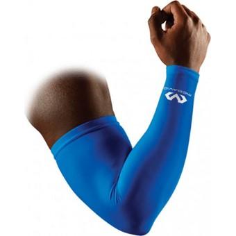 Picture of Mcdavid Compressie Arm Sleeves / Paar - Royal
