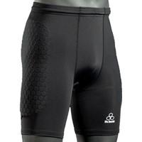 MC David Hex™ Sliding Shorts - Zwart