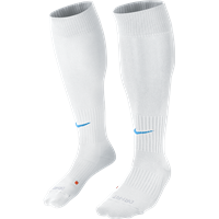 Nike Classic 2 Kousen - White / Royal Blue