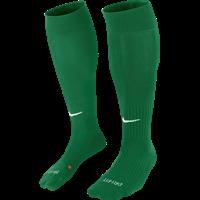 Nike Classic 2 Kousen - Pine Green / White
