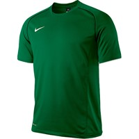 Nike Foundation 12 Training Top - White / Pine Green