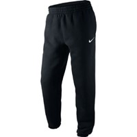 Nike Core Fleece Joggingbroek - Zwart