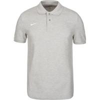Nike Ts Core Polo Kinderen - Heather Grey ||| Nike Ts Core Polo Kinderen - Heather Grey