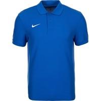 Nike Ts Core Polo Kinderen - Royal Blue ||| Nike Ts Core Polo Kinderen - Royal Blue