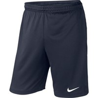 Nike Competition 13 Trainingsshort - Marine / Wit