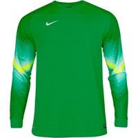 Nike Goleiro Keepershirt Lange Mouw - Hyper Verde / Volt / White