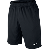 Nike Libero Knit Short Kinderen - Black / White