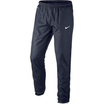 Picture of Nike Libero Woven Pant Cuffed Kinderen - Obsidiaan / White