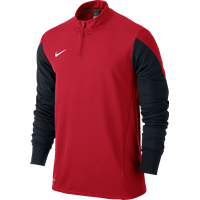 Nike Squad 14 Midlayer - University Red / Black / White