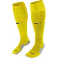Nike Scheidsrechterskousen - Electrolime / Sonic Yellow