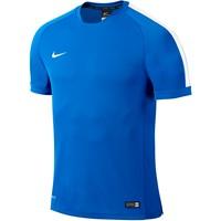 Nike Squad 15 Flash Training Top - Royal Blue / White