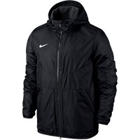 Nike Regenjack Kinderen - Black / Anthracite / White