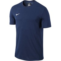 Nike Team Club Blend Tee T-Shirt Kinderen - Obsidiaan