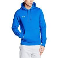 Nike Team Club Hoody Hoodie - Royal Blue
