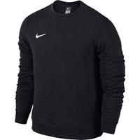 Nike Team Club Crew Sweater Kinderen - Black