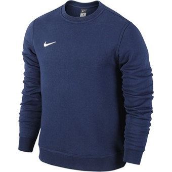 Picture of Nike Team Club Crew Sweater Kinderen - Obsidiaan
