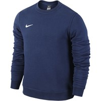 Nike Team Club Crew Sweater Kinderen - Obsidiaan