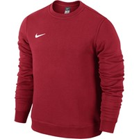 Nike Team Club Crew Sweater Kinderen - University Red