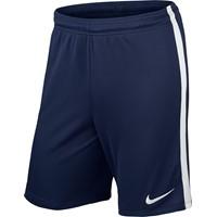 Nike League Short - Midnight Navy / White