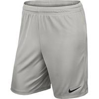 Nike Park II Short (zonder Binnenslip) - Grijs