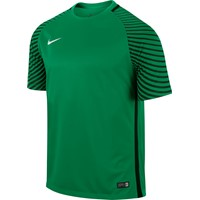 Nike Gardien Keepershirt Korte Mouw - Lucid Green / Grove Green