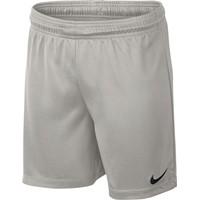 Nike Park II Short (zonder Binnenslip) Kinderen - Grijs