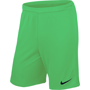 Picture of Nike League Keepershort - Green Strike
