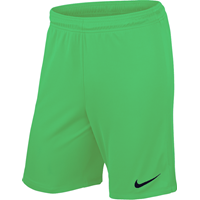 Nike League Keepershort - Green Strike
