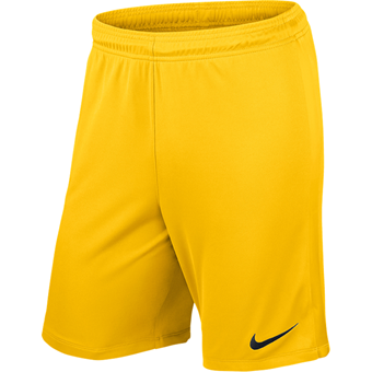 Picture of Nike League Keepershort Kinderen - Tour Yellow