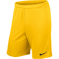 Nike League Keepershort - Tour Yellow