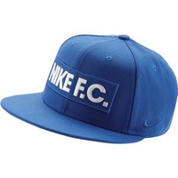 Nike F.C. Block True Pet - Royal / Wit