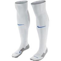 Nike Team Matchfit Core Kousen - White / Royal Blue