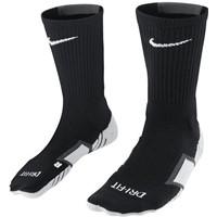 Nike Team Stadium II Korte Sokjes - Black / White