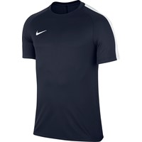 Nike Squad 17 T-Shirt - Marine / Wit