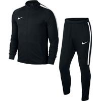 Nike Squad 17 Trainingspak Kinderen - Zwart / Wit
