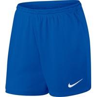 Nike Park Short (zonder Binnenslip) Dames - Royal Blue