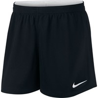 Nike Trainingsshort Dames - Zwart