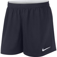 Nike Trainingsshort Dames - Marine