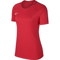 Nike Academy 18 T-shirt Dames - Rood