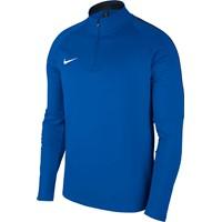 Nike Academy 18 Ziptop - Royal / Marine