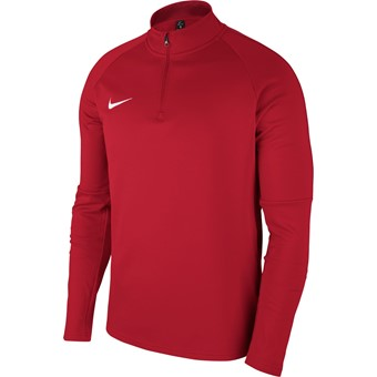 Picture of Nike Academy 18 Ziptop - Rood