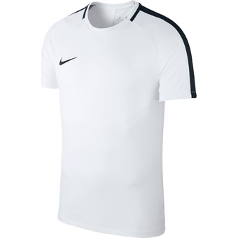 Picture of Nike Academy 18 T-shirt - Wit / Zwart